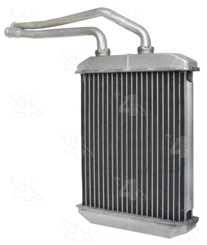 PRO SOURCE - Heater Core - PHR 90483