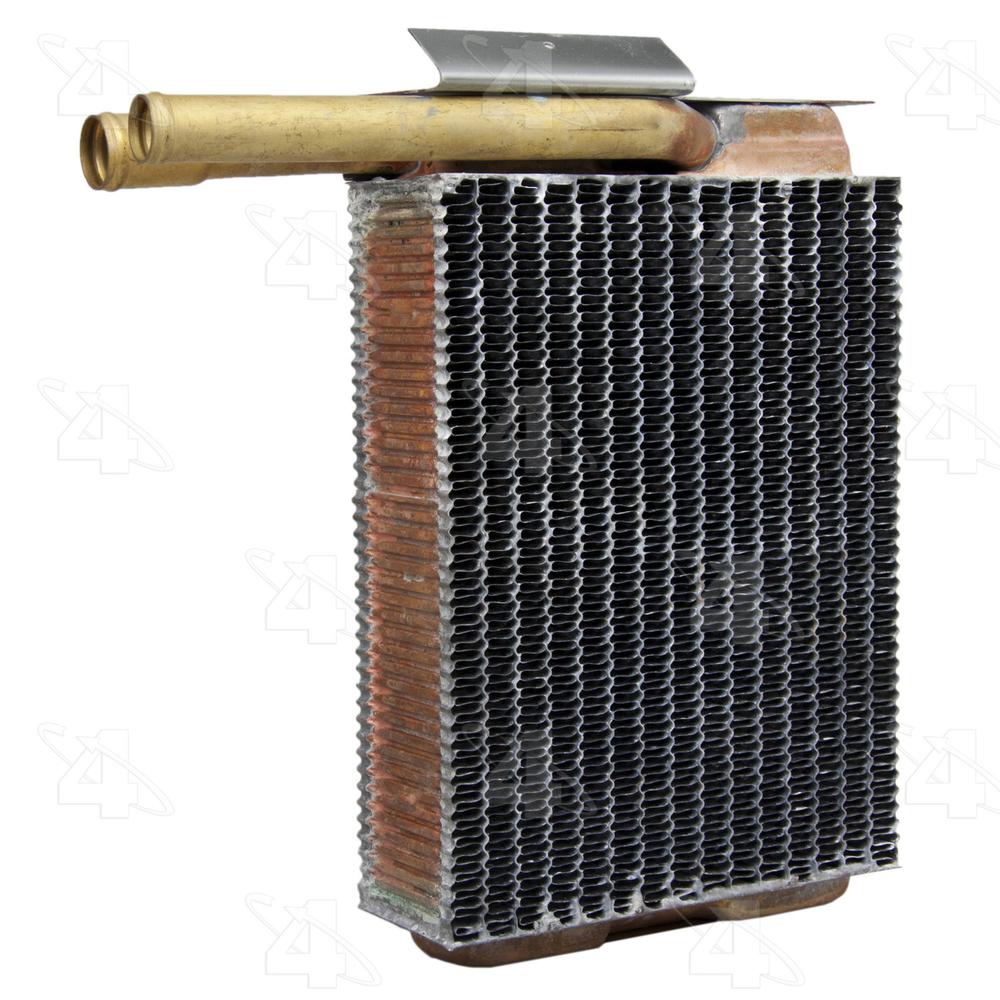 PRO SOURCE - HVAC Heater Core - PHR 91567