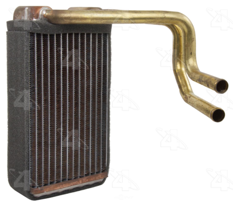 PRO SOURCE - HVAC Heater Core - PHR 91748