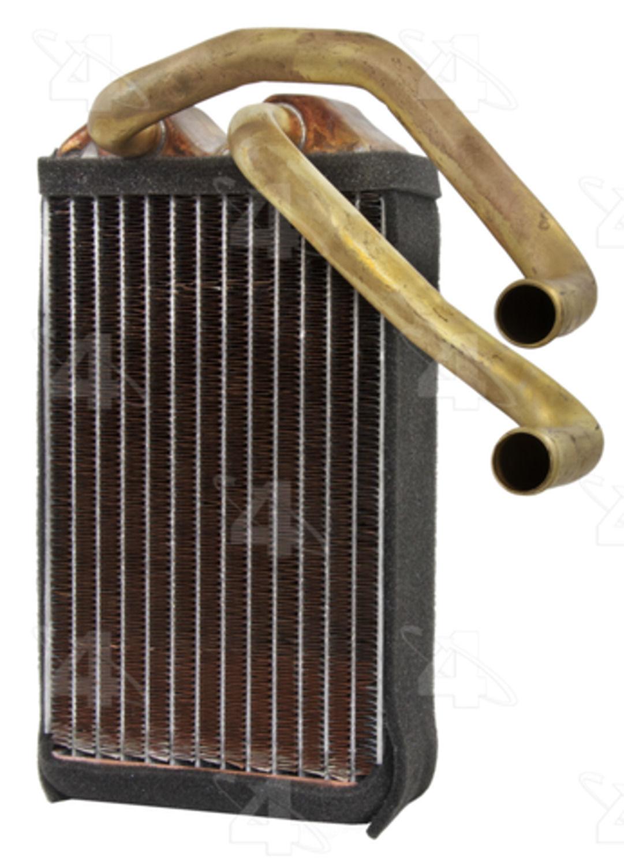 PRO SOURCE - HVAC Heater Core - PHR 91749
