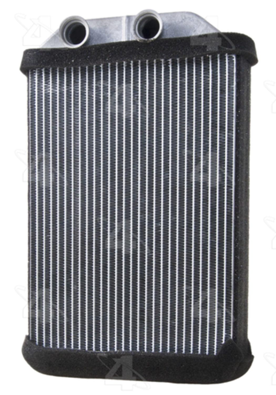 PRO SOURCE - HVAC Heater Core - PHR 92001