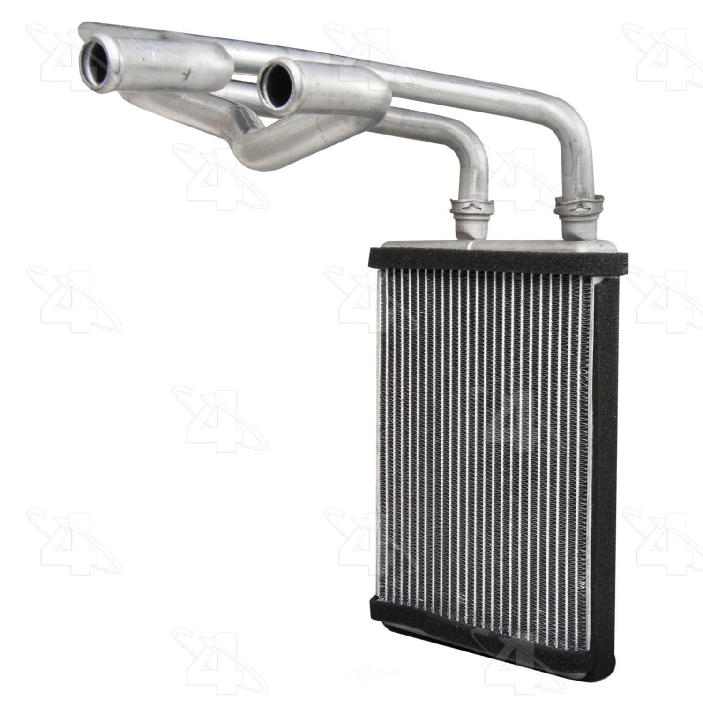 PRO SOURCE - Heater Core - PHR 92079