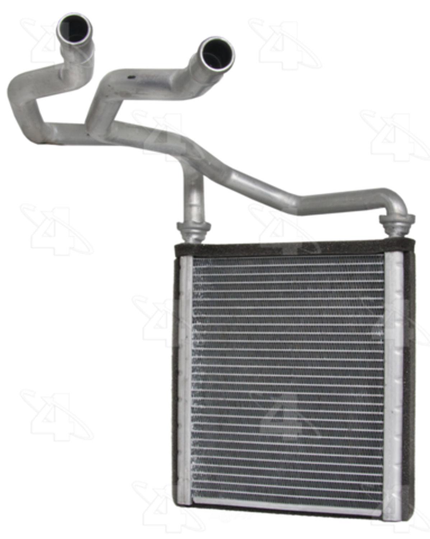 PRO SOURCE - Heater Core - PHR 92176