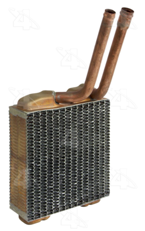 PRO SOURCE - HVAC Heater Core - PHR 98498