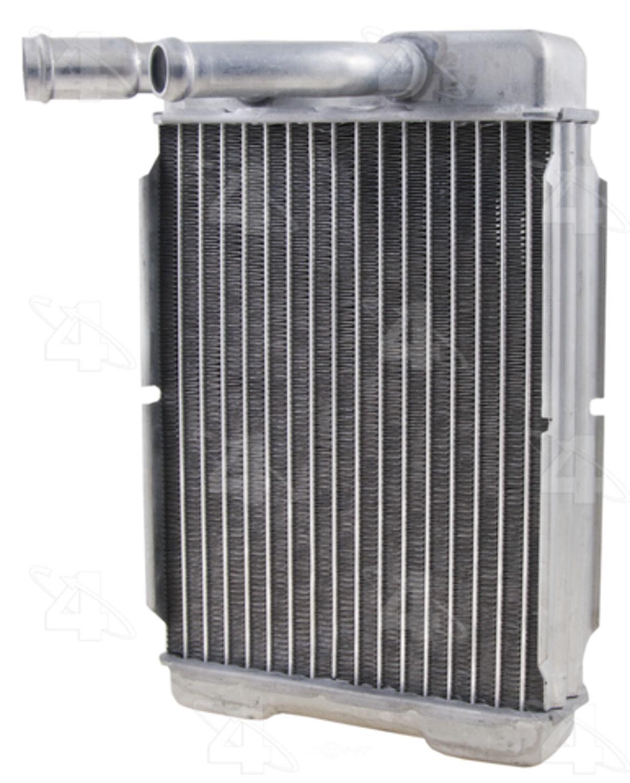 PRO SOURCE - HVAC Heater Core - PHR 98505