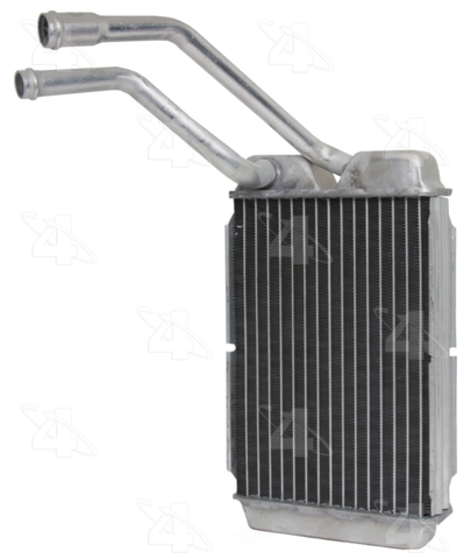 PRO SOURCE - HVAC Heater Core - PHR 98516