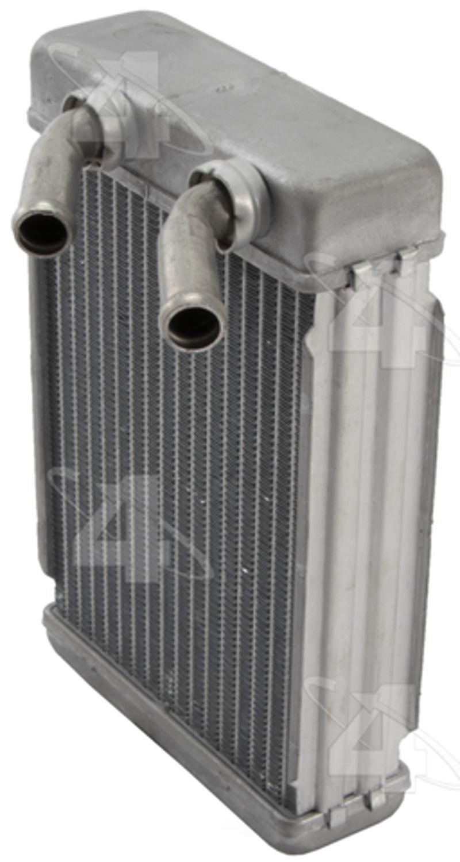 PRO SOURCE - Heater Core - PHR 98521