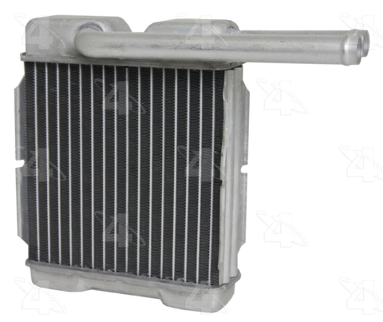 PRO SOURCE - Heater Core - PHR 98572A