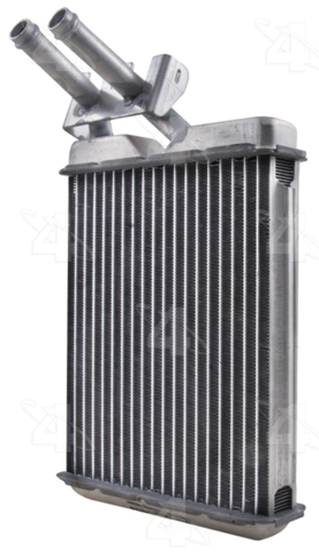 PRO SOURCE - Heater Core - PHR 98604