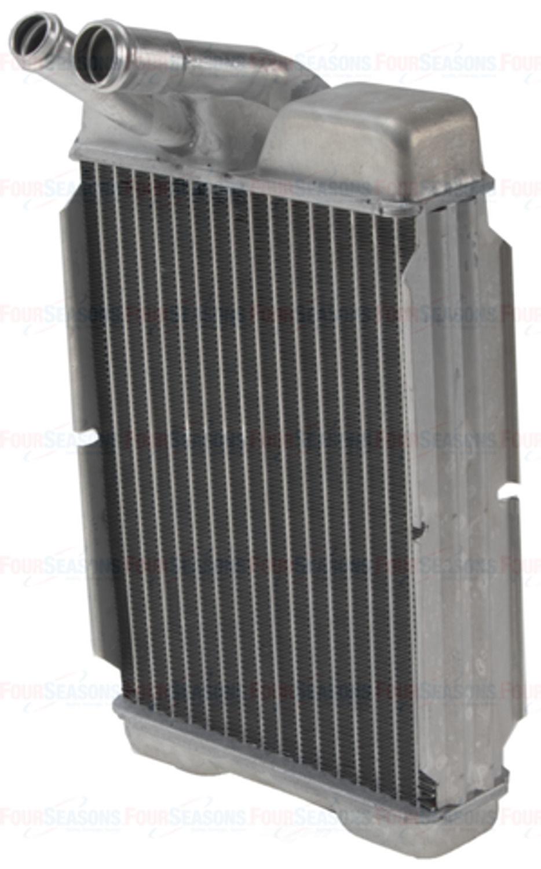 PRO SOURCE - Heater Core - PHR 98607