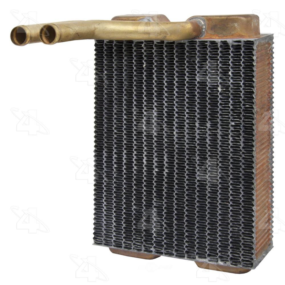 PRO SOURCE - Heater Core - PHR 98700