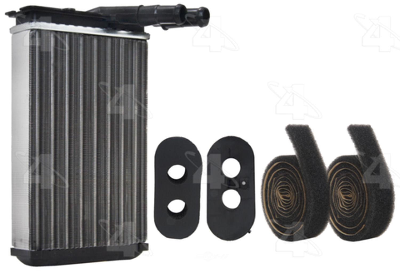 PRO SOURCE - HVAC Heater Core - PHR 98730