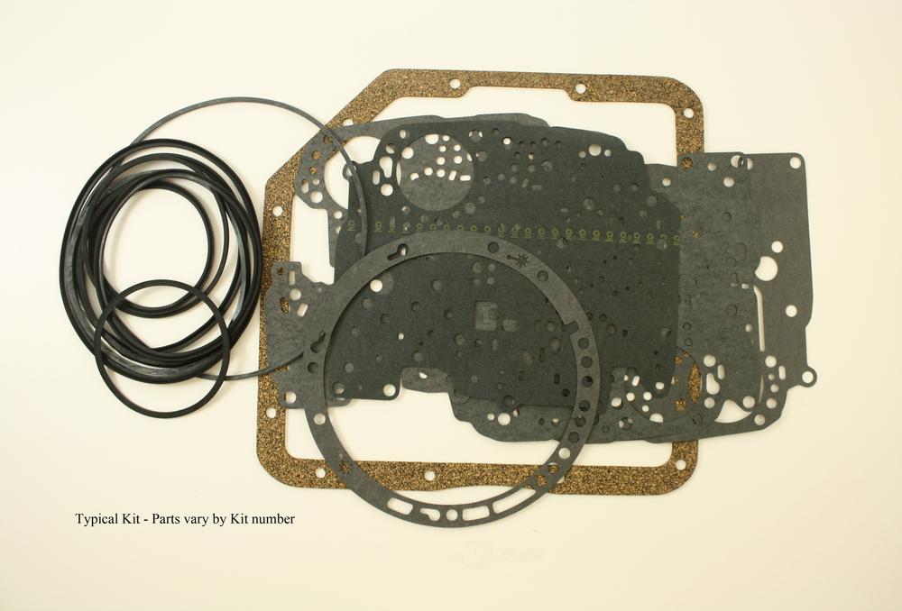 PIONEER INC. - Auto Trans Overhaul Kit - PIO 748040