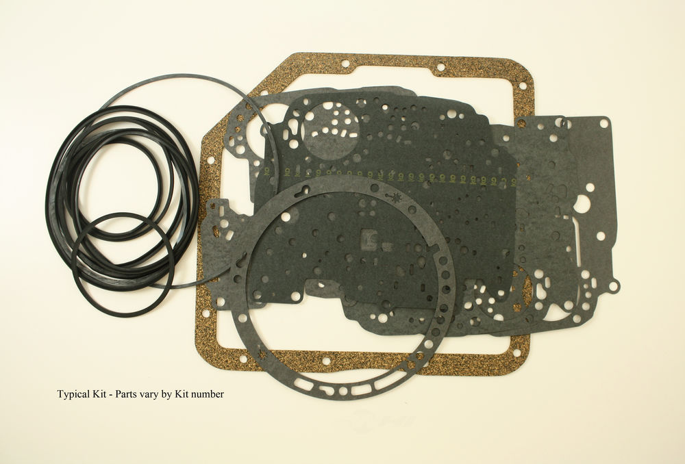 PIONEER INC. - Auto Trans Overhaul Kit - PIO 748043