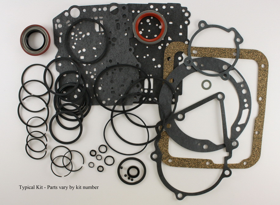 PIONEER INC. - Overhaul Kit - PIO 750080