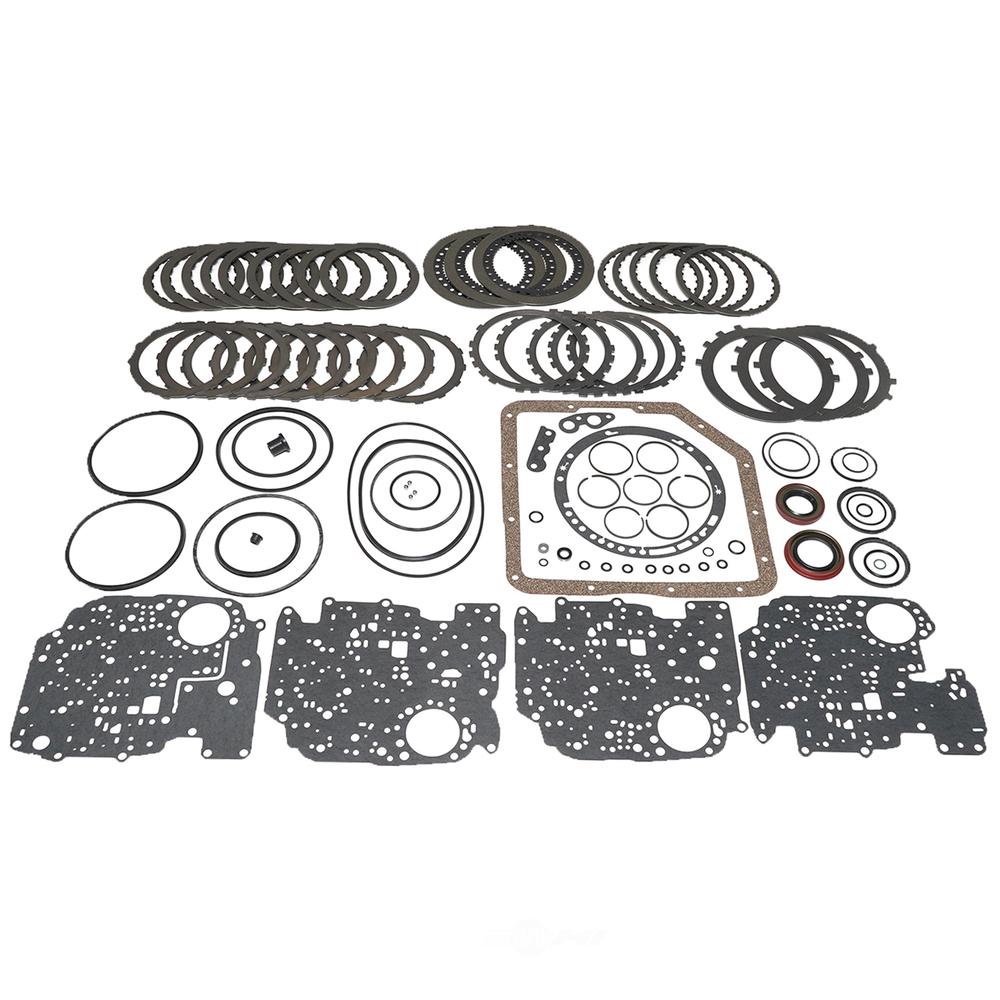 PIONEER INC. - Auto Trans Master Repair Kit - PIO 752045