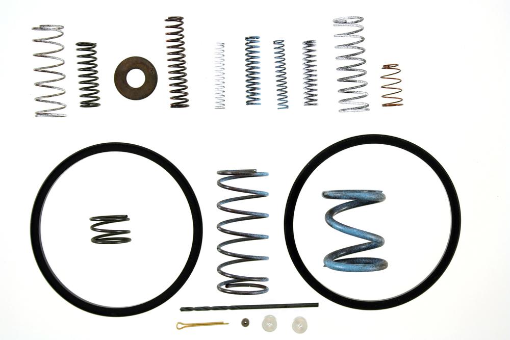 PIONEER INC. - Automatic Transmission Shift Kit - PIO 765016