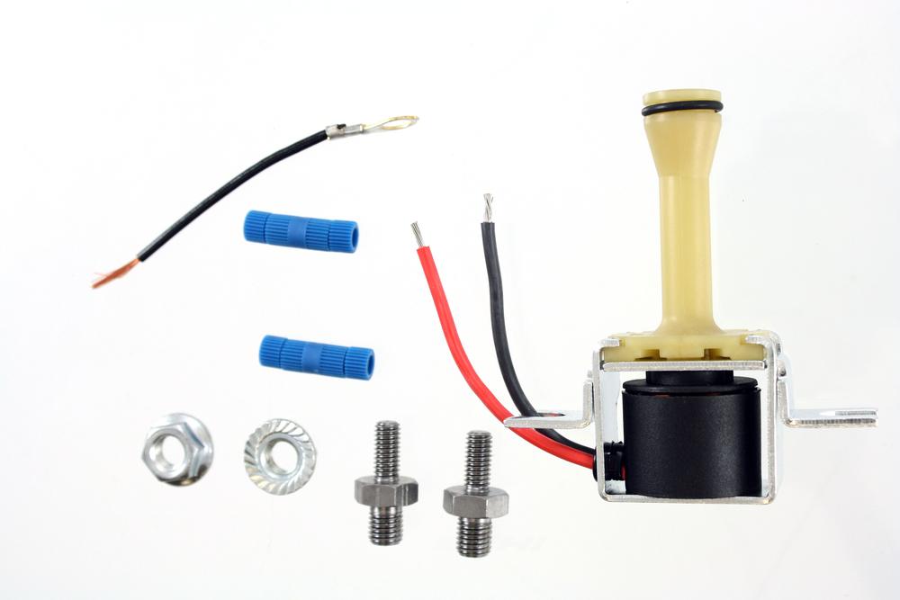 PIONEER INC. - Automatic Transmission Control Solenoid - PIO 771003