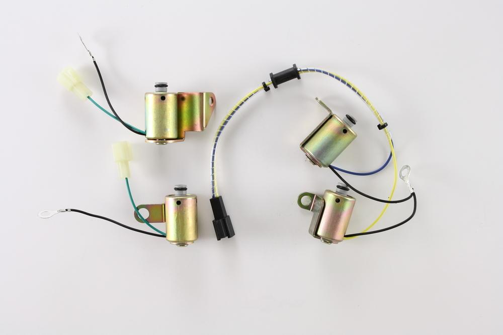 PIONEER INC. - Automatic Transmission Control Solenoid - PIO 771058