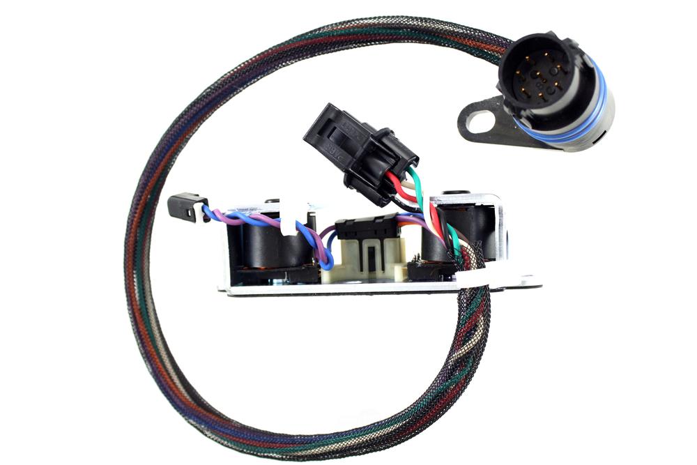 PIONEER INC. - Automatic Transmission Control Solenoid - PIO 771064