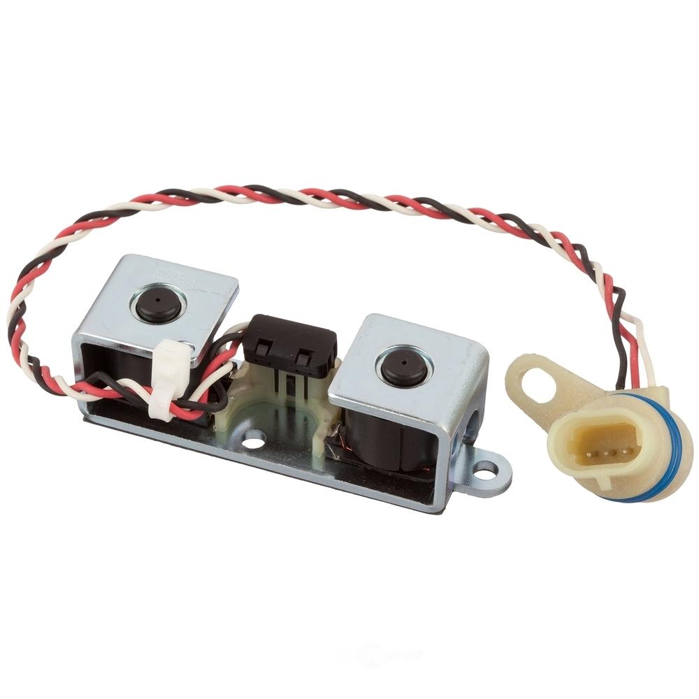 PIONEER INC. - Automatic Transmission Control Solenoid - PIO 772285