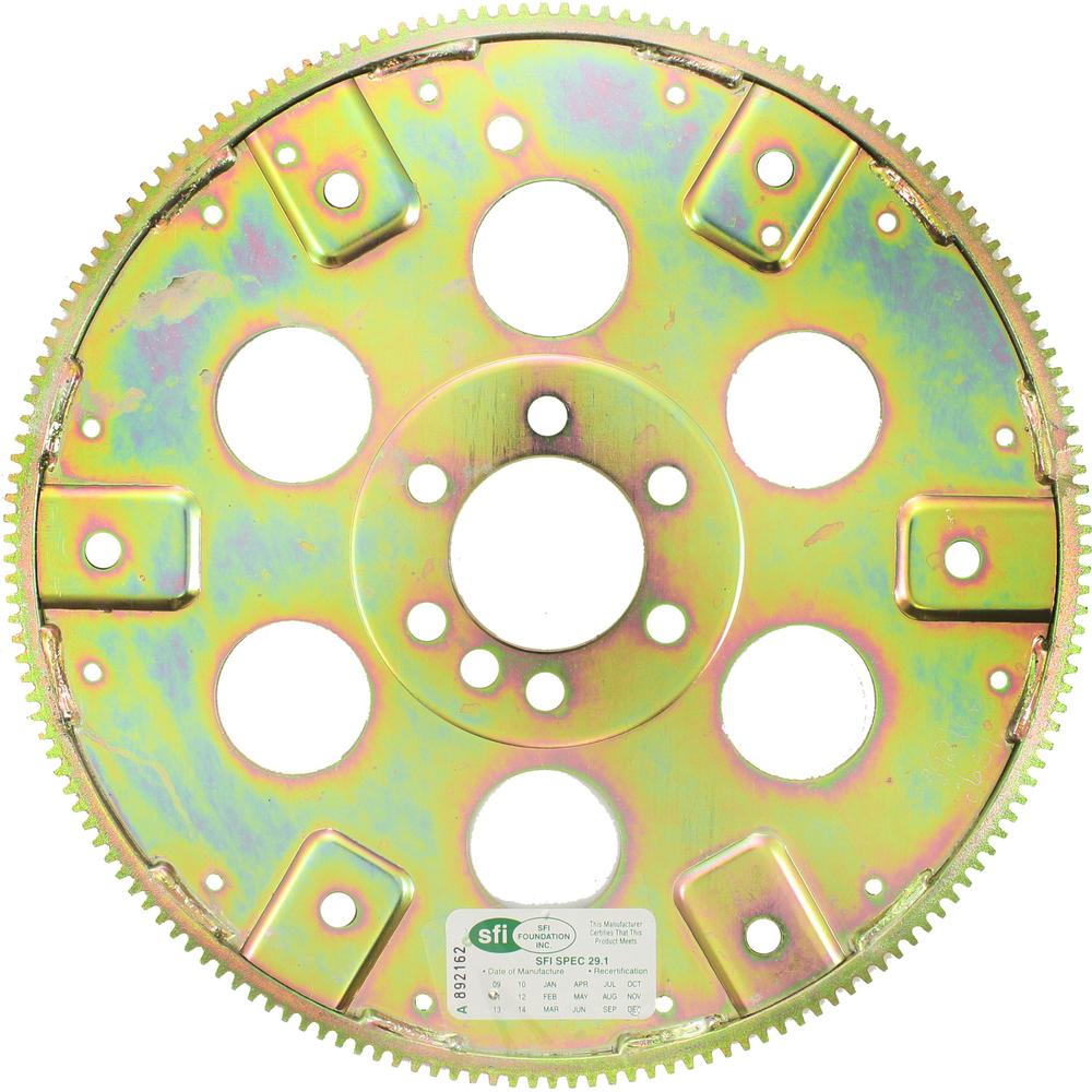 PIONEER INC. - Auto Trans Flexplate (Outer) - PIO 871001