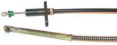 PIONEER INC. - Accelerator Cable - PIO CA-8448