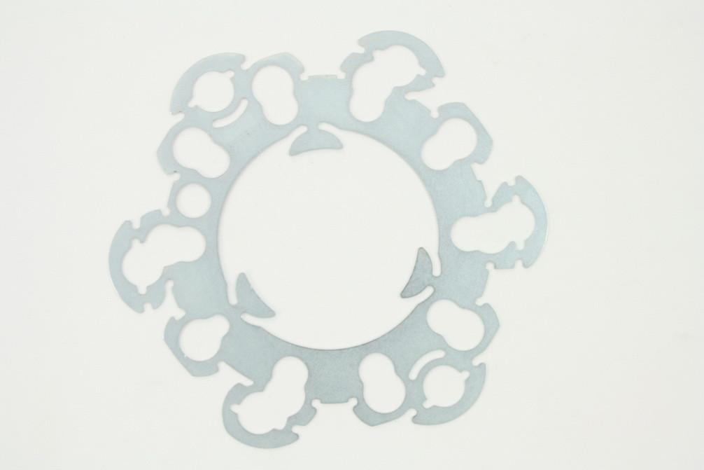 PIONEER INC. - Flywheel Shim - PIO FWS-12