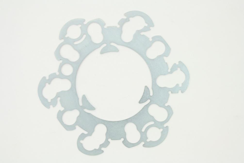 PIONEER INC. - Flywheel Shim - PIO FWS-13