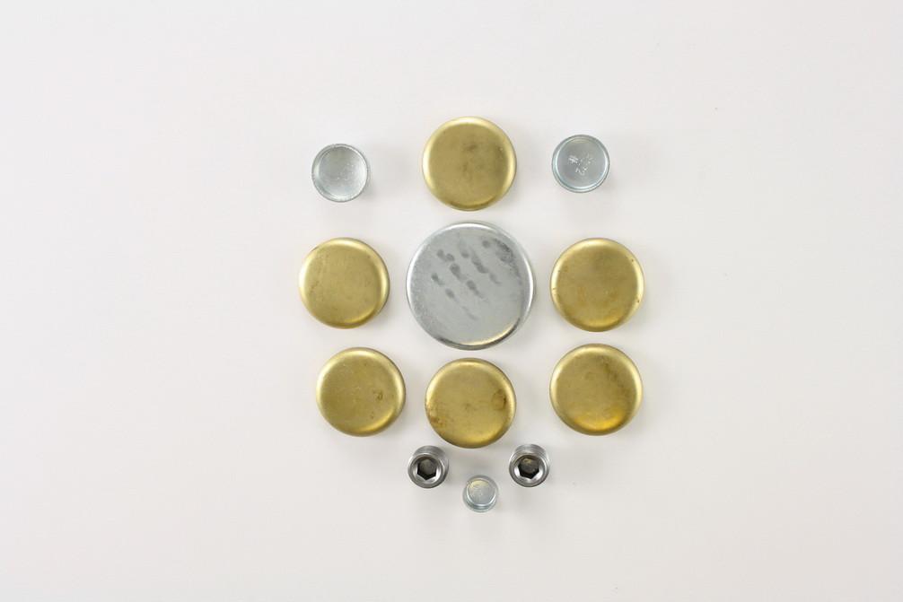 PIONEER INC. - Expansion & Pipe Plug Kit - PIO PE-124-B