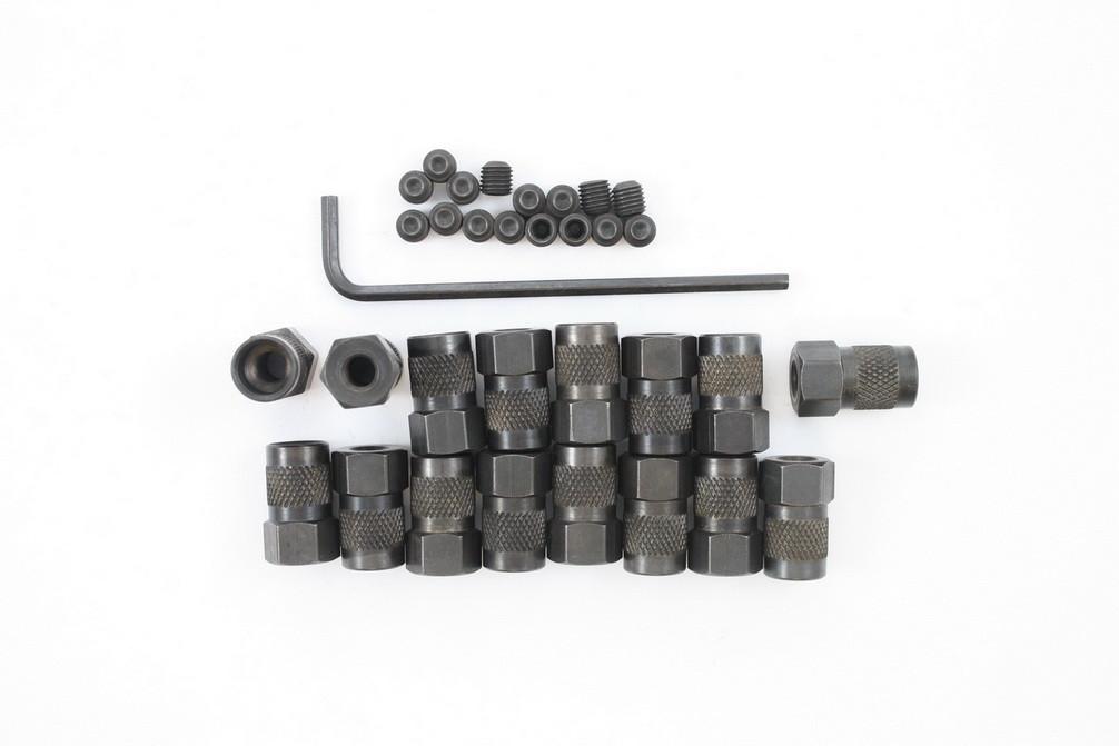 PIONEER INC. - Engine Rocker Arm Nut - PIO S-1011