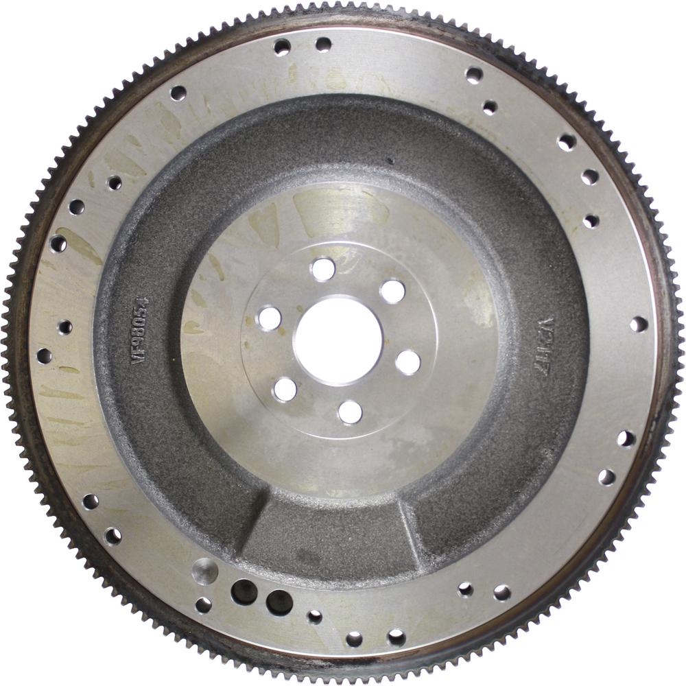 PIONEER INC. - Clutch Flywheel - PIO FW-113