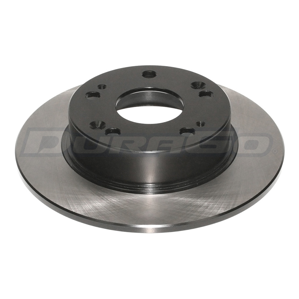 PRONTO/DURAGO EP COATED - Disc Brake Rotor - PIP BR31315-02