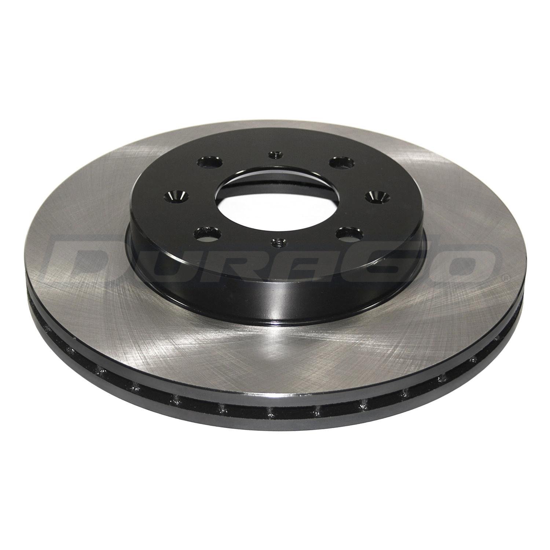PRONTO/DURAGO EP COATED - Disc Brake Rotor - PIP BR3295-02