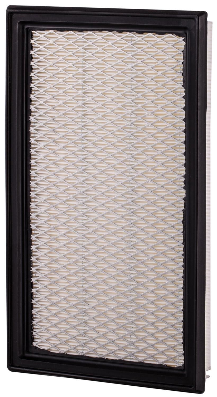 PARTS PLUS FILTERS BY PREMIUM GUARD - Standard Air Filter - PLF AF293