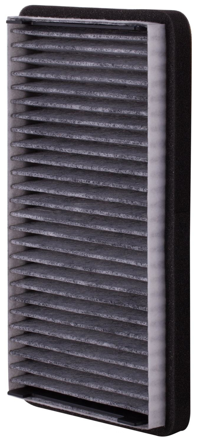 PARTS PLUS FILTERS BY PREMIUM GUARD - Standard Cabin Air Filter - PLF CAF5478