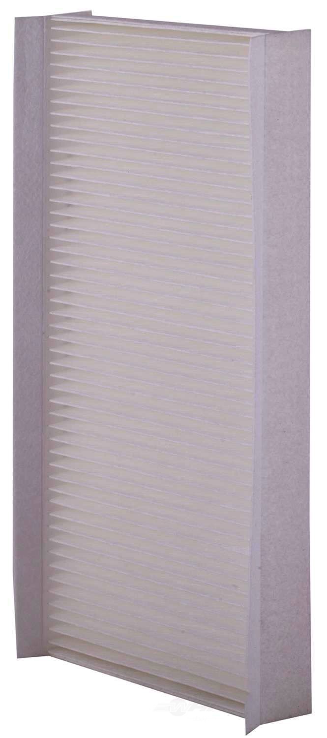 PARTS PLUS FILTERS BY PREMIUM GUARD - Standard Cabin Air Filter - PLF CAF5838