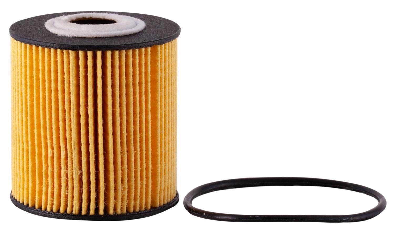 PARTS PLUS FILTERS BY PREMIUM GUARD - Standard Life Oil Filter - PLF P837
