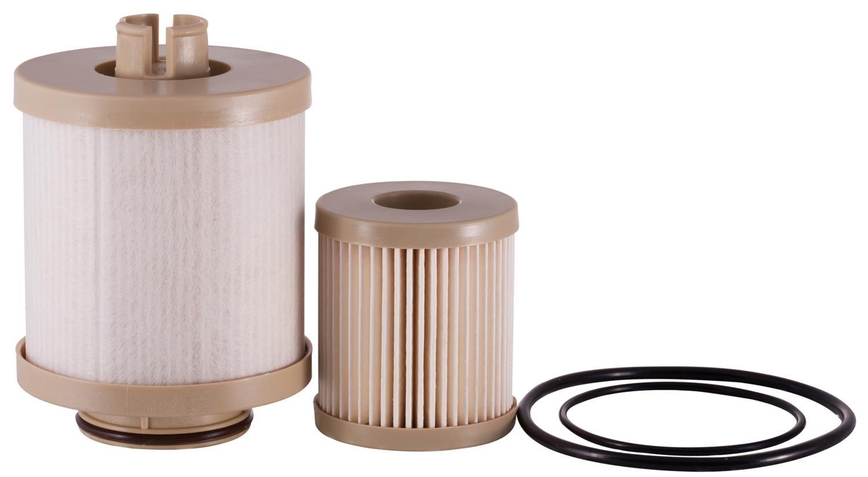 PARTS PLUS FILTERS BY PREMIUM GUARD - Fuel Filter - PLF L4604FA