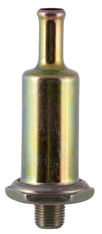 PARTS PLUS FILTERS BY PREMIUM GUARD - Fuel Filter - PLF G16