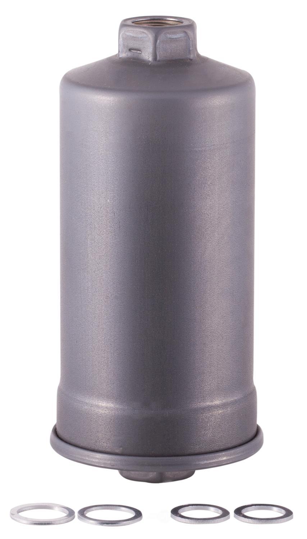 PARTS PLUS FILTERS BY PREMIUM GUARD - Fuel Filter - PLF G2991