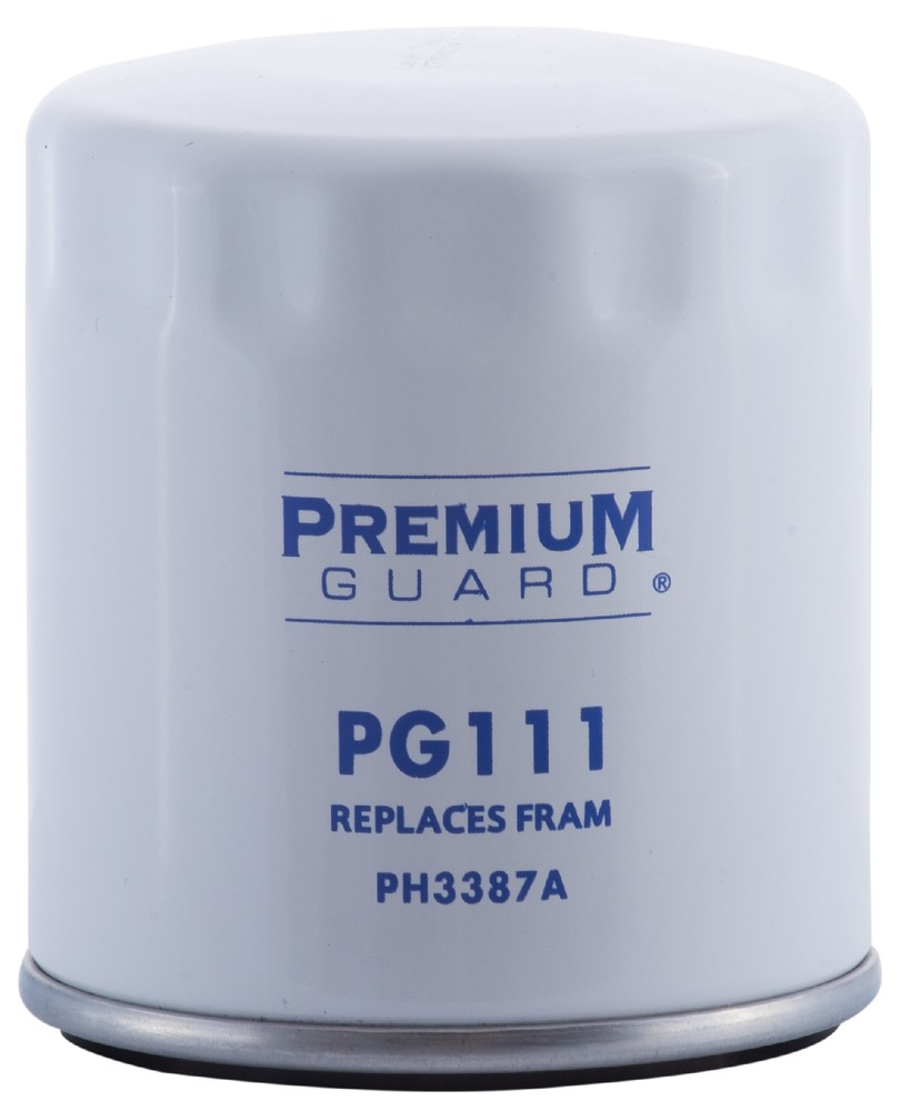 PARTS PLUS FILTERS BY PREMIUM GUARD - Standard Life Oil Filter - PLF PH47