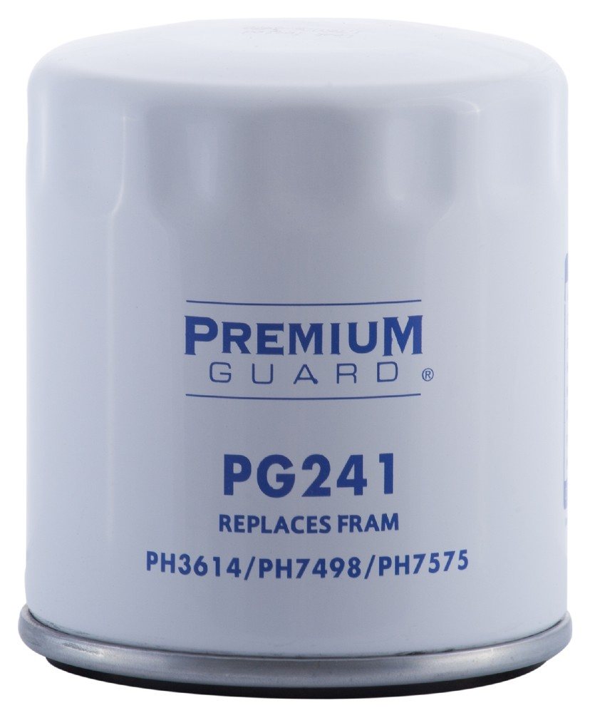 PARTS PLUS FILTERS BY PREMIUM GUARD - Standard Life Oil Filter - PLF PH2835