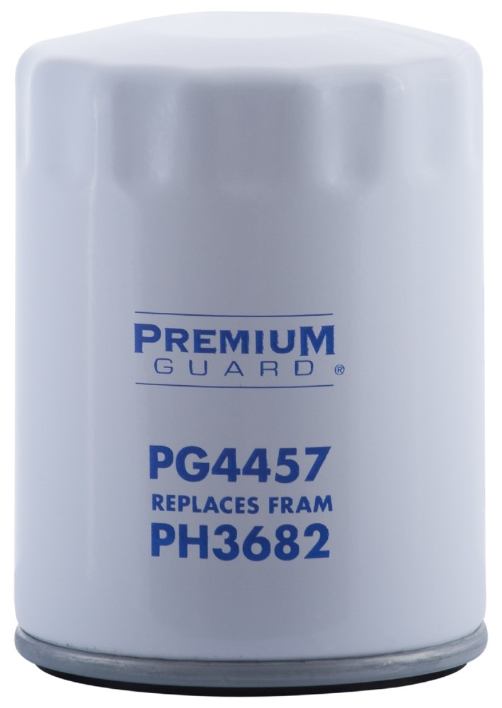 PARTS PLUS FILTERS BY PREMIUM GUARD - Standard Life Oil Filter - PLF PH2827