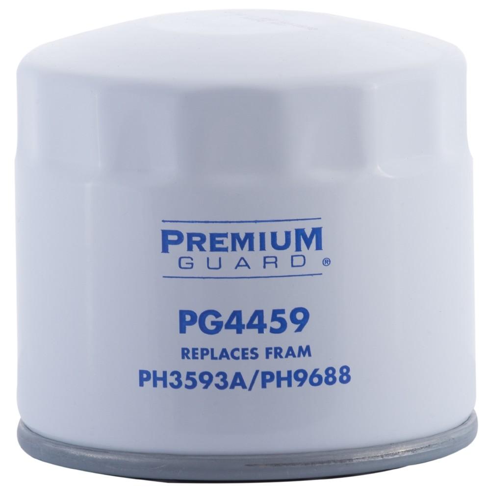 PARTS PLUS FILTERS BY PREMIUM GUARD - Standard Life - PLF PH2808