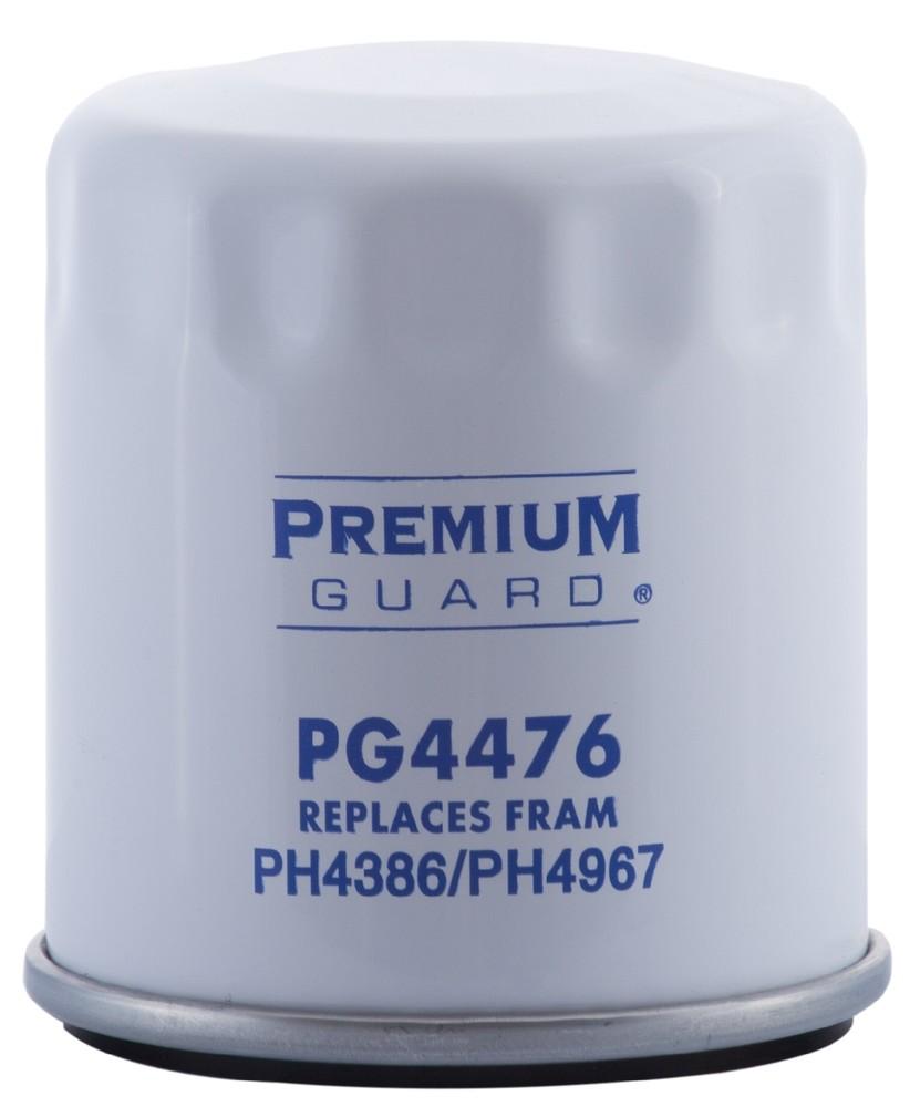 PARTS PLUS FILTERS BY PREMIUM GUARD - Standard Life - PLF PH2840