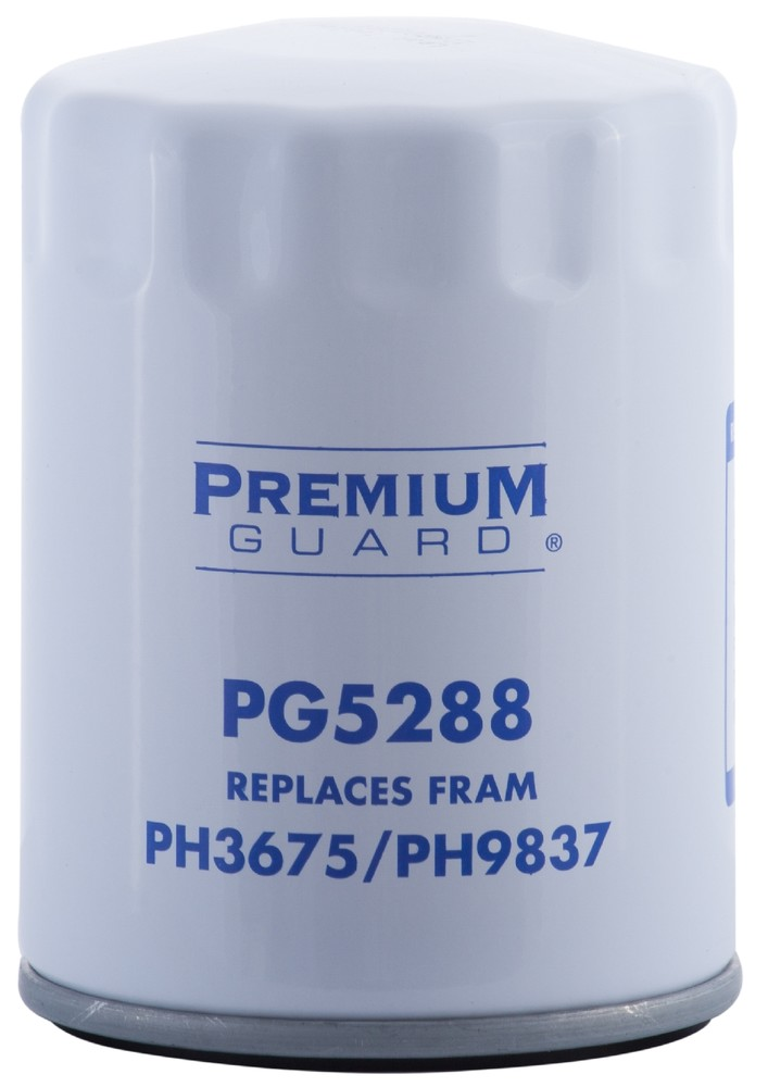 PARTS PLUS FILTERS BY PREMIUM GUARD - Standard Life Oil Filter - PLF PH59