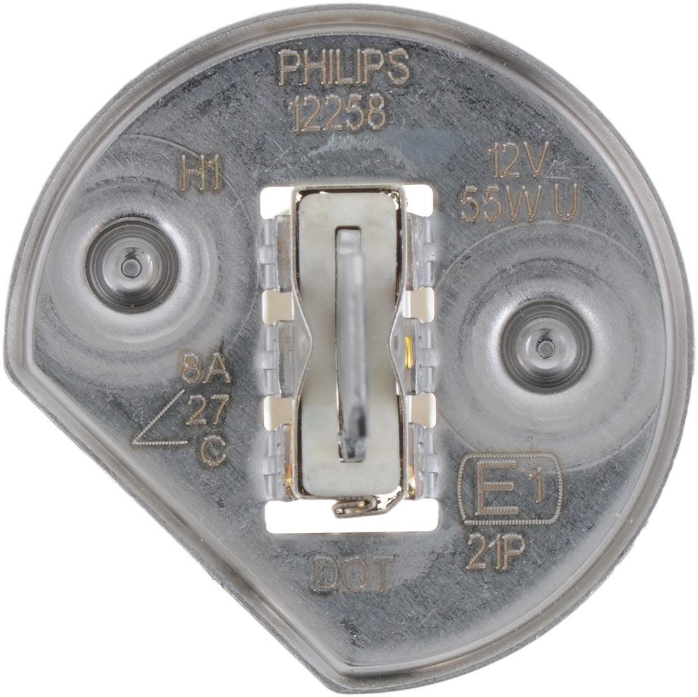 PHILIPS LIGHTING COMPANY - Standard - Single Commercial Pack - PLP H1C1