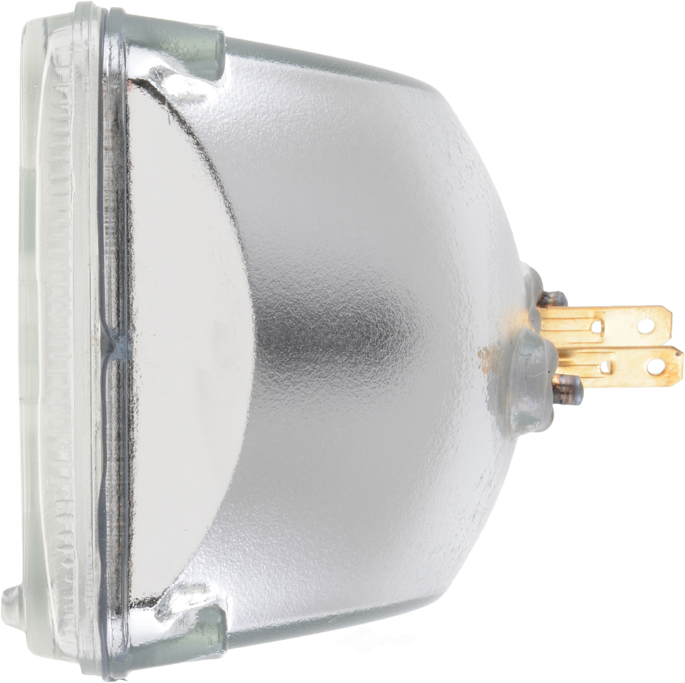 PHILIPS LIGHTING COMPANY - Standard - Single Commercial Pack (High Beam) - PLP H4651C1