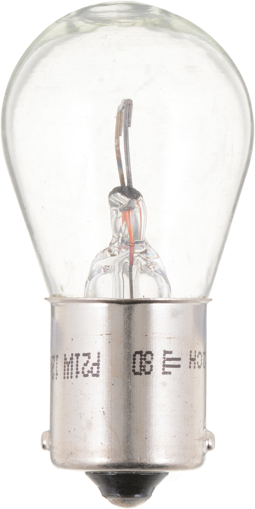 PHILIPS LIGHTING COMPANY - Standard-twin Blister Pack Turn Signal Light Bulb (Rear) - PLP P21WB2